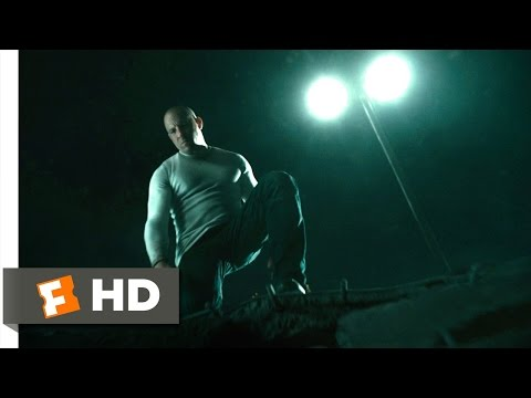 Furious 7 (8/10) Movie CLIP - The Street Always Wins (2015) HD streaming vf