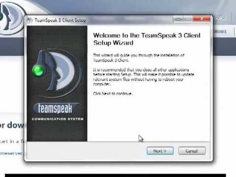 [TEAM ITALIANI] Team Speak Per Clan