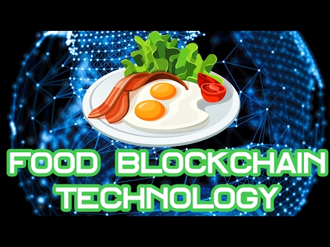 Foodblockchain Changing The Food Industry