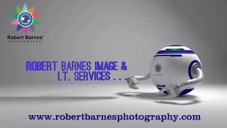 Services by Robert Barnes Photography©