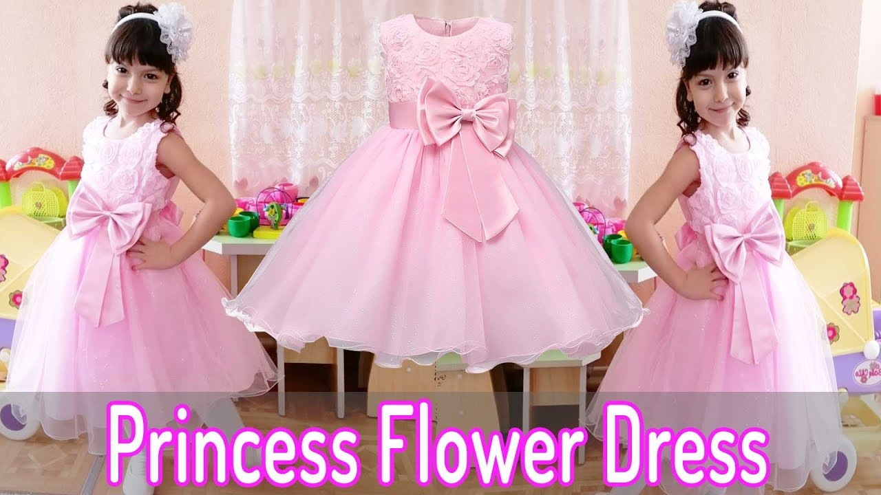 Amazing Wonderful Cheap Flower Girl Dresses Online Summer