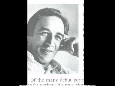 NEW JERSEY : 1987 -Trovatore - finale  dell'opera -