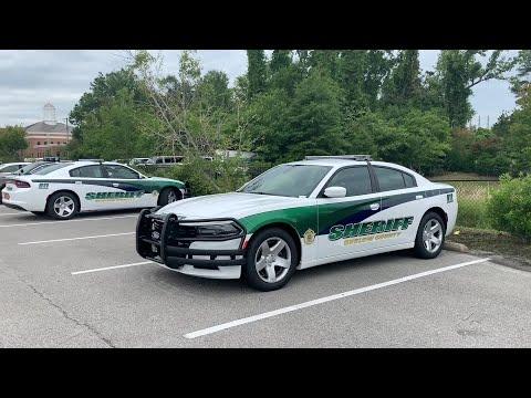 Jacksonville NC Police Department Wins Award