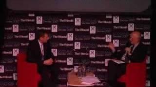 Nicol Stephen 3: Scottish Election 2007 - The Herald videos