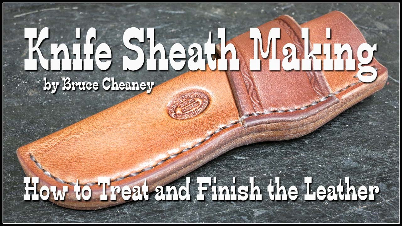 How to Make Leather How to Make Leather new foto