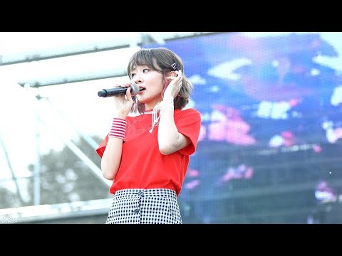 [4K] 180526 볼빨간사춘기 '여행' 직캠 Bol4 fancam 'Travel' (FIND DAY FEST) by Jinoo