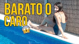 Bañador BARATO vs CARO ¿Merece la Pena gastarse 150$?
