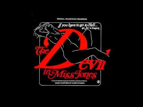 The Devil In Miss Jones  Original Soundtrack Alden Shuman Full Album