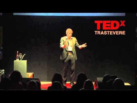 L'arte di realizzare l'impossibile: Walter Rolfo at TEDxTrastevere