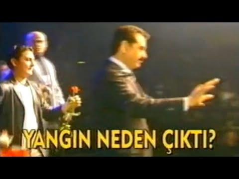 İbrahim Tatlıses Danimarka Konseri Yıl 2001