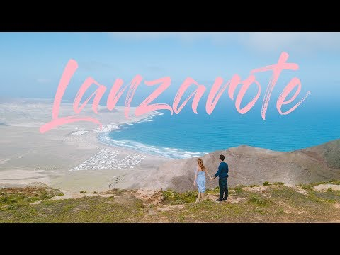 Jet2.com - Lanzarote Promo
