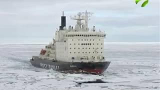 В России появится новый стандарт качества - сделано для Арктики