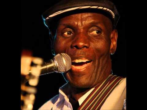 Oliver Mtukudzi - Wasakara