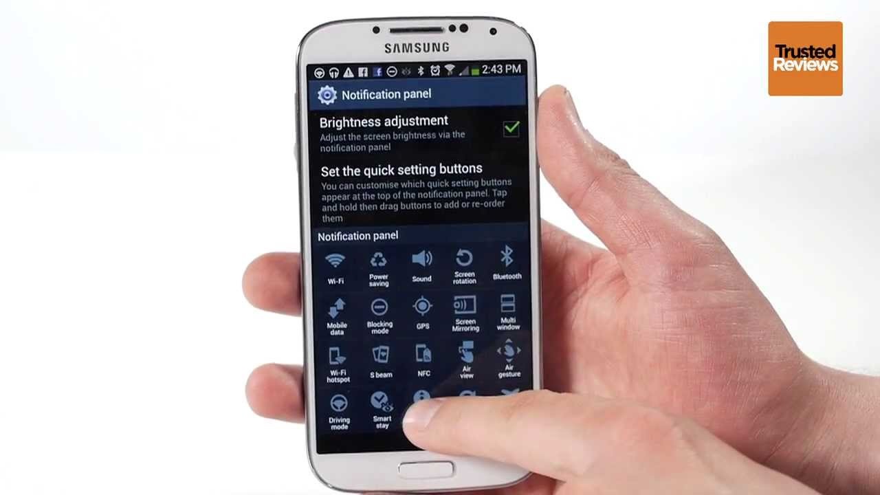 Samsung Galaxy S4 Tips and Tricks - How to get the best out of your Tech