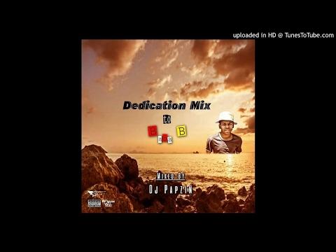 Papzin & Crew - Dedication Mix To Baba B (Mixed By DJ Papzin) (18 May 2017)