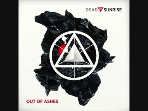 Dead By Sunrise - In The Darkness Lyrics