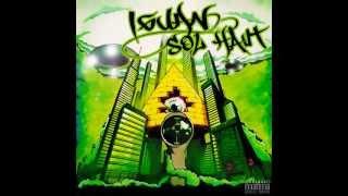 Iguan - A fond [Prod. La Casa Prod] Rap Underground Francais/French Hip Hop