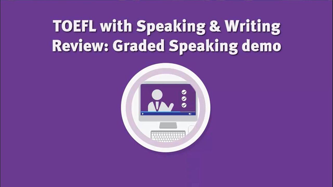 TOEFL Online Course Preparation with Kaplan