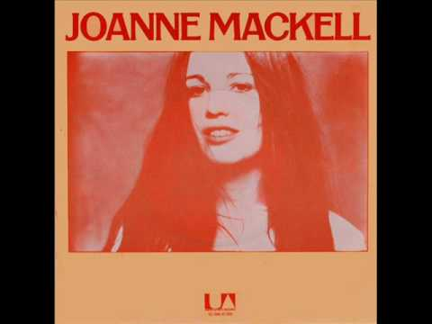 Joanne Mackell ‎– Joanne Mackell (1978) - FULL ALBUM mp3