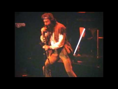 Jethro Tull Pittsburgh 9-17-82 Civic Arena Full Show