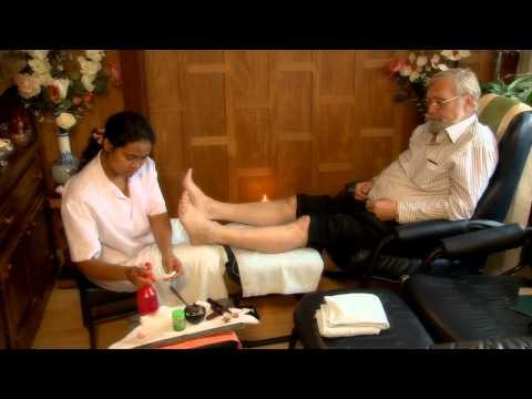Malee Thai-Massage-Praxis in Kiel