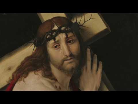 Komm, süßes Kreuz, so will ich sagen (Bach) Konstantin Wolff