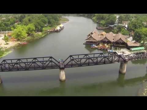 FB Battery River Kwai Half Marathon Thailand Championship2016 FHD