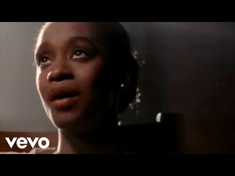 Regina Belle - Baby Come To Me (Video)
