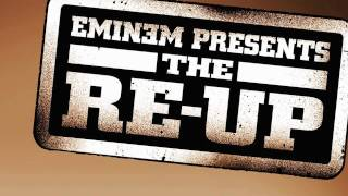 The Re-Up - Shady Narcotics (Instrumental) (Part of) HD