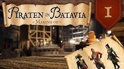 The Making of: Piraten in Batavia - Europa-Park | Episode 1: Story & Baubeginn