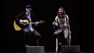 En Un Segundo - Daniela Herrero  (Premios Gardel 2016)