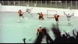 1974 NLL Finals Game 6: Rochester Griffins vs Philadelphia Wings