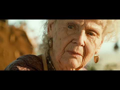 Titanic - Old Rose | Women In The Picture (HD)