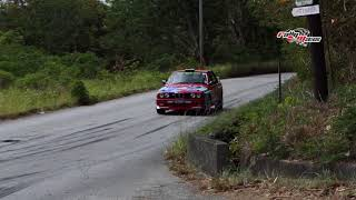 BMW E30 Jonathan Still Sol Rally Barbados 2018
