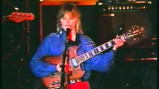 """It Comes And Goes""...Sandy Rogers and Band Live 1991"