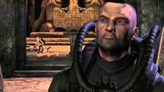 Tomb Raider: Underworld Playthrough / Gameplay Part 4 Thor