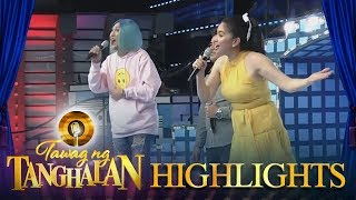 Tawag ng Tanghalan: Vice Ganda and Mariel share the first song they learned