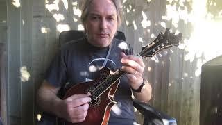 An Ugly Customer (reel) on mandolin