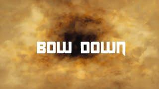 BOW DOWN - HUSTLERS  x DAMUHO SKWAD x CHARLIE MACK x DUGO X D ATICHOODZ
