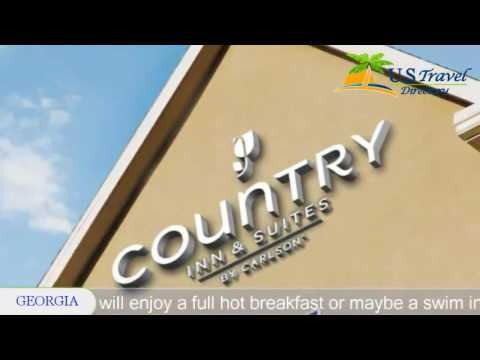 Country Inn & Suites - Smyrna - Smyrna Hotels, Georgia