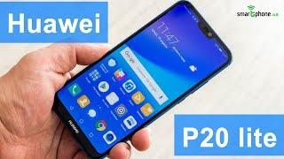 Huawei P20 Lite - задоволення, яке можна купити за гроші