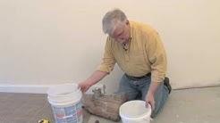 Thinset for Ceramic Tile Floors