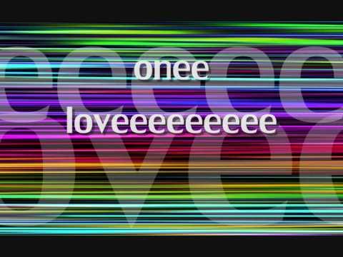 David Guetta And Estelle One Love Ice Edge Cover Doovi