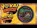Yo-Kai Watch - Yo-Kai Medal QR Codes   U.S. NYCC Jibanyan Medal! [Tips & Tricks]