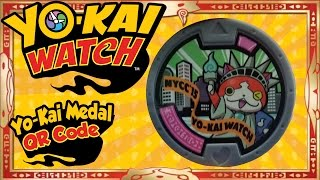 In Yo-Kai Watch, Abdallah shows viewers the U.S. NYCC Jibanyan Yo-K...