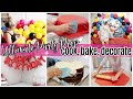 ULTIMATE PARTY PREP // COOK WITH ME, BAKE, AND DECORATE WITH ME // TIFFANI BEASTON HOMEMAKING 2020