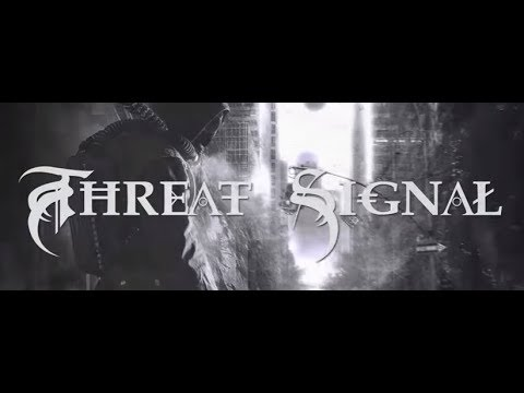 """Threat Signal release new song """"Exit The Matrix"""" off new album Disconnect..!"""