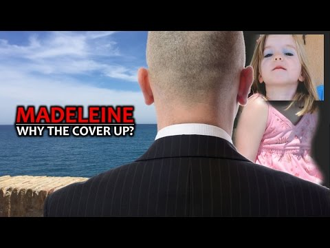 Madeleine - Why The Cover Up? - PART 1 OF 6