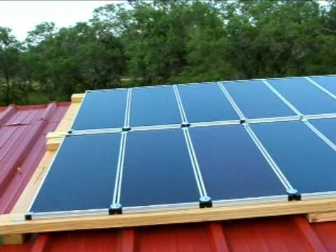 Solar Panels: Harbor Freight Solar Panels on