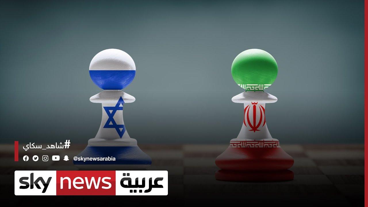 تقرير استخباراتي أميركي  يحذر من -العنف المتصاعد- بين إيران وإسرائيل  - نشر قبل 8 ساعة